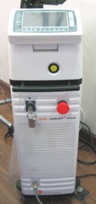 Cosjet TR Q-Switch ND-Yag Laser